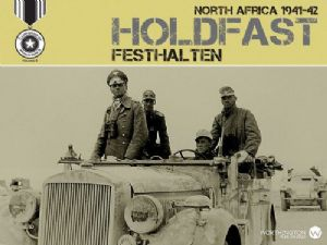 Holdfast North Africa